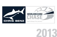 "2013: CHRIS BENZ gets ""Official Timekeeper"" for the Speed-Challenge in Lüderitz (Namibia)"