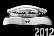 2012:<br> CHRIS BENZ Saphirgläser jetzt als sensationelles Superbubble für 2000M Modelle